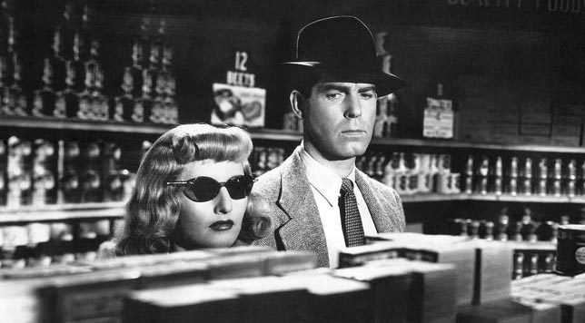 """Double Indemnity"" featured image"