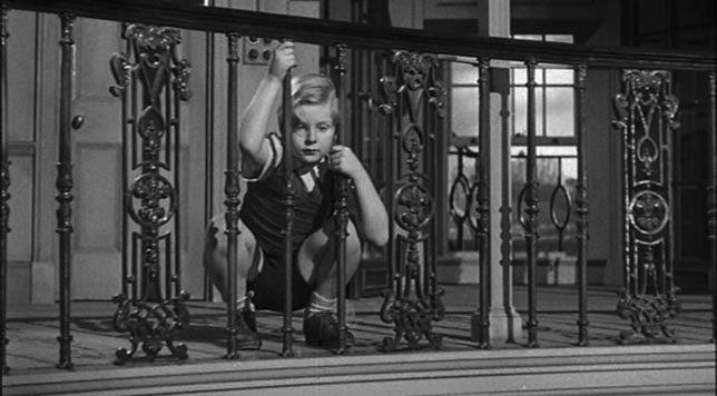 """""""The Fallen Idol"""" (1948)"""