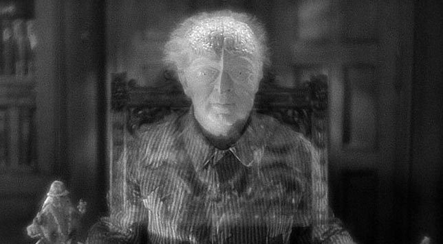 """The Testament of Dr. Mabuse"" (1933)"