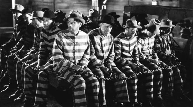 I Am a Fugitive from a Chain Gang (1932)