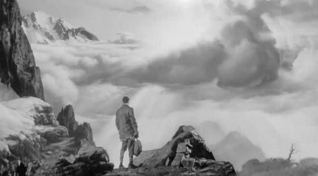 """The Razor's Edge"" (1946) featured image"