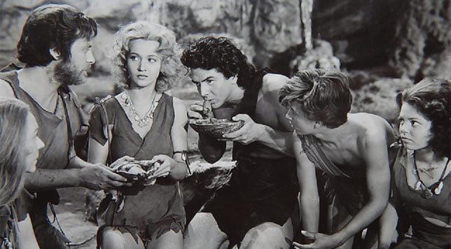 One Million B.C. (1940)