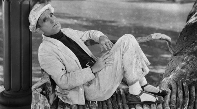 Hallelujah! I'm a Bum (1933)